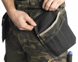 4510f647975 Lee Cooper kaitsevärvides pikad laigulised kargopüksid | Randesko AS