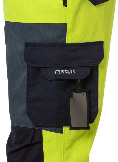 888ae2a7fbb Fristads kõrgnähtavad leegikaitse trakspüksid. Hind:126 ...